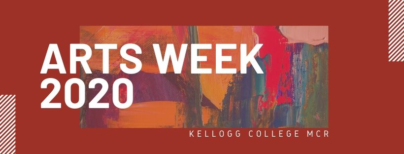 Arts Week 2020