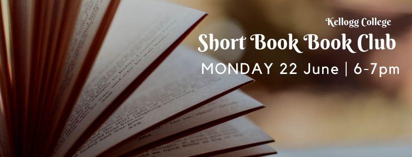 Short Book Book Club