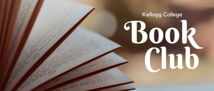 Online Book Club – Michaelmas 2020
