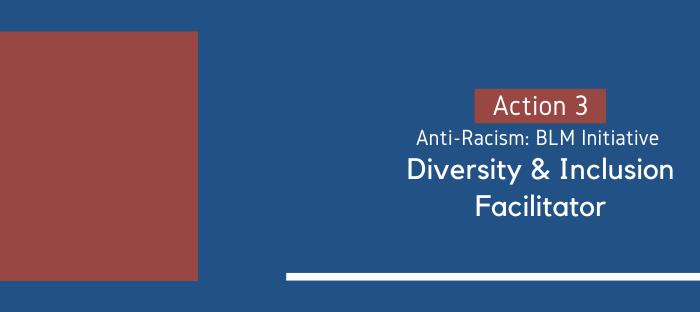 Introducing Diversity & Inclusion Facilitator